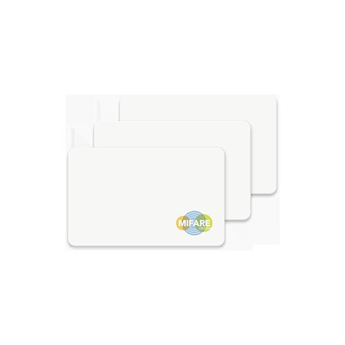 Contactless card samples