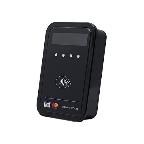 uCrypto payment reader